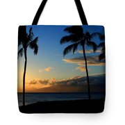 Mai Ka Aina Mai Ke Kai Kaanapali Maui Hawaii Tote Bag
