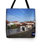 Maia - Azores Islands Tote Bag