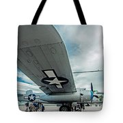Maid In The Shade Tote Bag