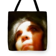 Maid Of Constant Sorrow   Self-portrait Tote Bag
