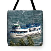 Maid Of The Mist 1 Tote Bag