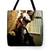 Maid To Order Tote Bag