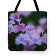 Maiden Pink On My Mind Tote Bag