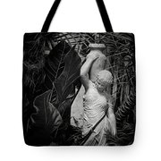 Maiden Water Bearer Tote Bag