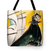 Maiden's Voyage Tote Bag