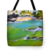 Maihai'ula North Beach Tote Bag