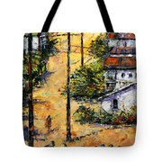 Mail Boxes Chavez Revine Tote Bag