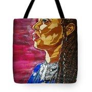 Maimouna Youssef Tote Bag