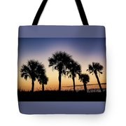 Main Beach Sunrise  Tote Bag