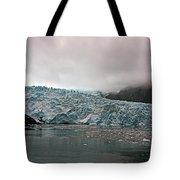 Main Glacier Tote Bag