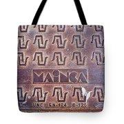 Mainca Landscape Tote Bag
