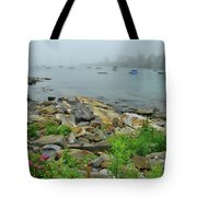 Maine Cove Tote Bag