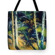 Maine Landscape 1919 Tote Bag