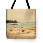 Maine Summer Tote Bag