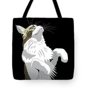 Mainecoon Tote Bag