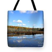 Maine's Beauty Tote Bag