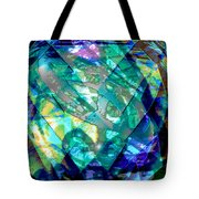 Mainspring Of Time Tote Bag
