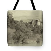 Majestic Biltmore Estate Tote Bag
