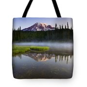 Majestic Dawn Tote Bag