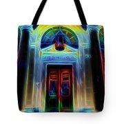 Majestic Entrance Tote Bag