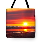 Majestic Moments Tote Bag
