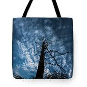 Majestic Nature On Beauty In Death Tote Bag