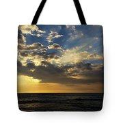 Majestic Sky Tote Bag