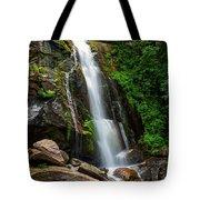 Majestic Waterfall Tote Bag
