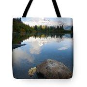 Majesty Hidden Tote Bag