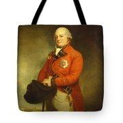 Major-general Sir Archibald Campbell Tote Bag