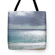 Makapuu Beach Oahu Hawaii Tote Bag