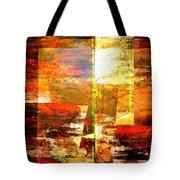 Make A Wish Tote Bag by Art Di