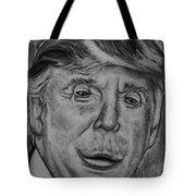 Make America Ape Again Tote Bag