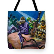 Make It Funky Tote Bag