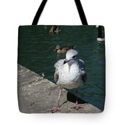 Make Sure You Get My Best Side Tote Bag