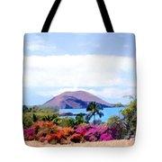 Makena Maui Tote Bag