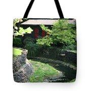 Makers Mark Tote Bag