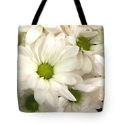 Makes Me Smile Tote Bag