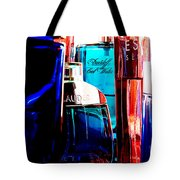 Makes Scents To Me Tote Bag