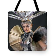 Makeup And Hair Artists Competition  Tote Bag