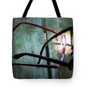 Making A Spectacle Of Themselves Tote Bag