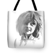 Making Marks And Coaxing Emotions 1 Tote Bag