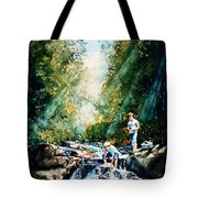 Making Memories Tote Bag