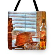 Making Music 002 Tote Bag by Barry Jones