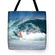 Makuakai's Artwalk Tote Bag