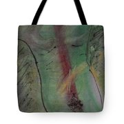Male Nude Torso 1 Tote Bag