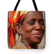 Maleea Tote Bag