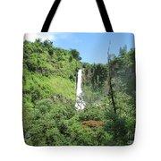 Malino, Waterfall Tote Bag