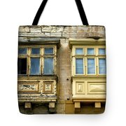 Maltase Style Windows  Tote Bag