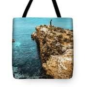 Maltese Dream Tote Bag